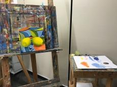lemons last coat of paint